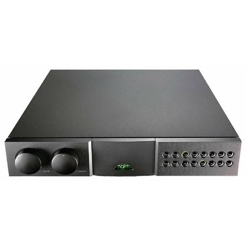 Предварительный усилитель Naim Audio NAC 282