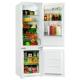 Встраиваемый холодильник LEX RBI 250.21 DF