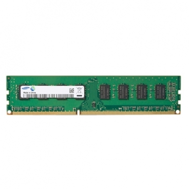 Оперативная память 4 ГБ 1 шт. Samsung DDR4 2133 DIMM 4Gb