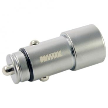Автомобильная зарядка WIIIX UCC-2-22-2QC3-FAST
