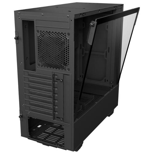 Компьютерный корпус NZXT H500 Black