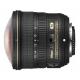 "Объектив Nikon 8-15mm f/3.5-4.5E ED AF-S Fisheye Nikkor"""