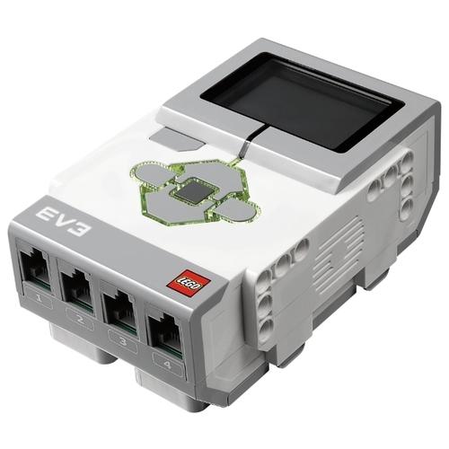 Микрокомпьютер LEGO Education Mindstorms EV3 45500