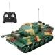 Танк Heng Long Tiger I ИК (3828-1) 1:26 31.5 см