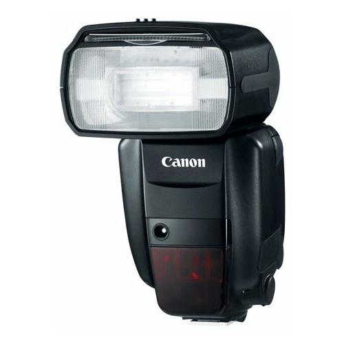 Вспышка Canon Speedlite 600EX-RT