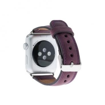 Bouletta Кожаный ремешок для Apple Watch 42/44 мм (G7)