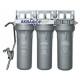 Фильтр под мойкой Аквафор Трио для мягкой воды (03-02-07) трехступенчатый