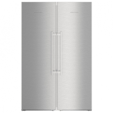 Холодильник Liebherr SBSes 8663 Premium BioFresh NoFrost