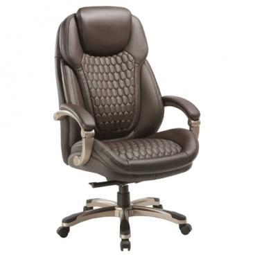 Компьютерное кресло Бюрократ T-9917 для руководителя