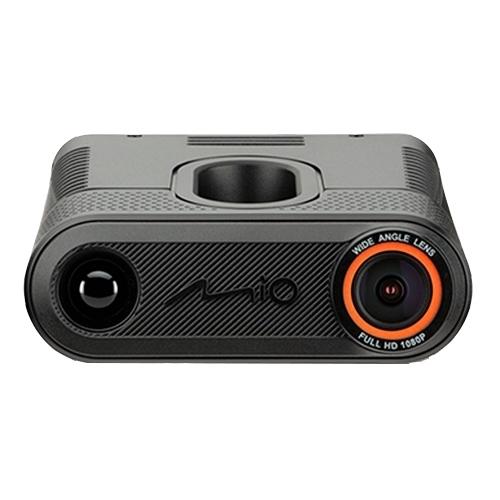 Видеорегистратор с радар-детектором Mio MiVue i85, GPS