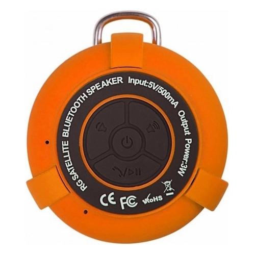 Портативная акустика RugGear RG Satellite
