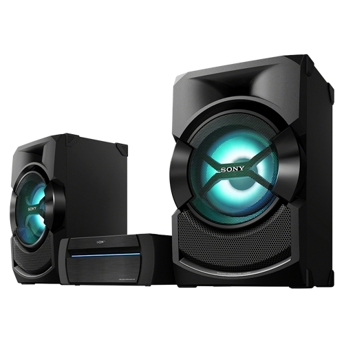 Музыкальный центр Sony SHAKE-X1