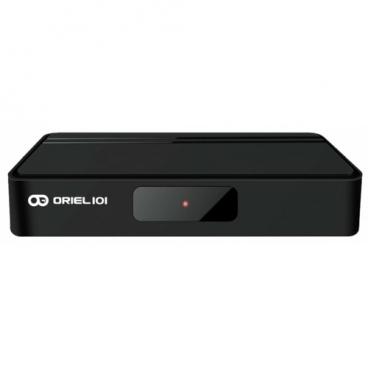 TV-тюнер Oriel 101 (DVB-T2)