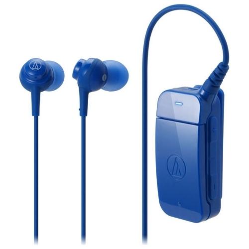 Наушники Audio-Technica ATH-BT09