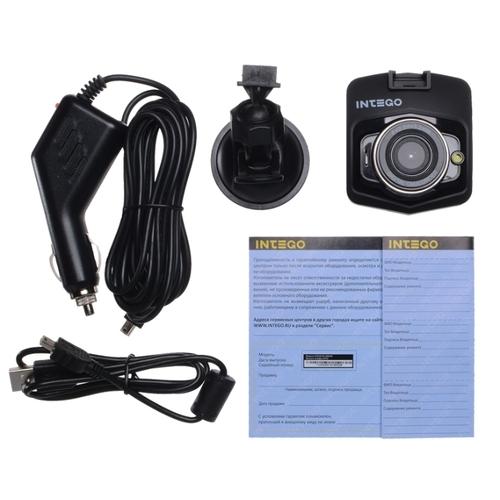 Видеорегистратор Intego VX-240FHD