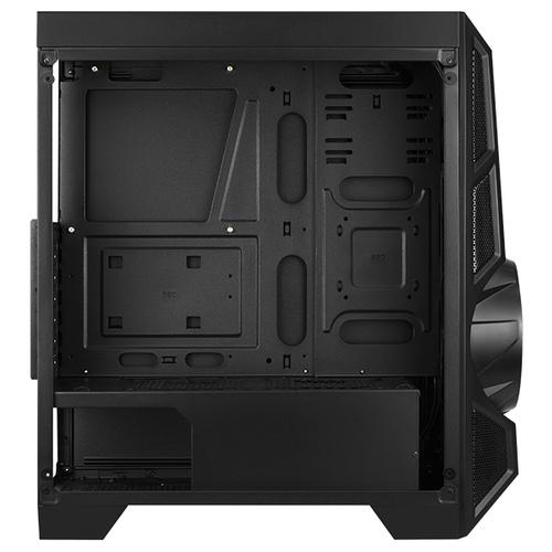 Компьютерный корпус AeroCool AeroEngine RGB Black