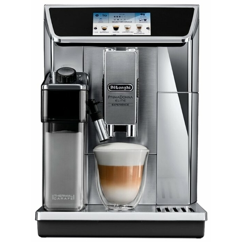 Кофемашина De'Longhi ECAM 650.85.MS