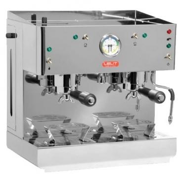 Кофеварка рожковая Lelit PL61 Silvana