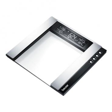 Весы Beurer BG 55 BK