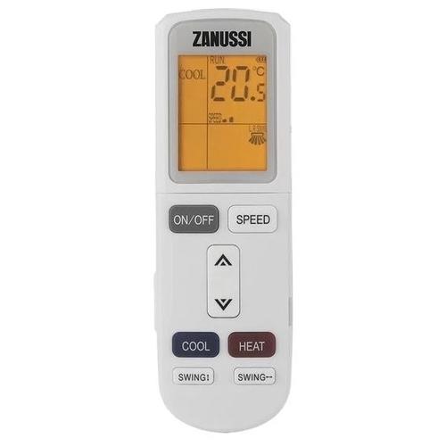 Настенная сплит-система Zanussi ZACS/I-12 HPF/A17/N1