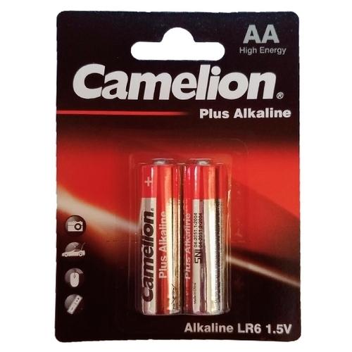 Батарейка Camelion Plus Alkaline AA