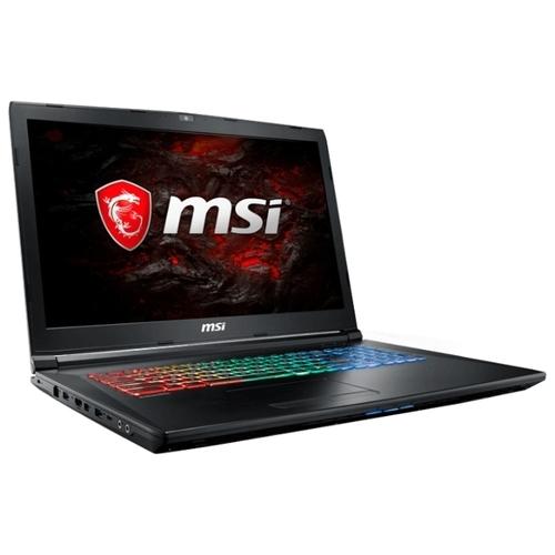 Ноутбук MSI GP72VR 7RFX Leopard Pro