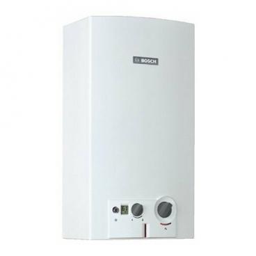 Проточный газовый водонагреватель Bosch WRD 10-2G23