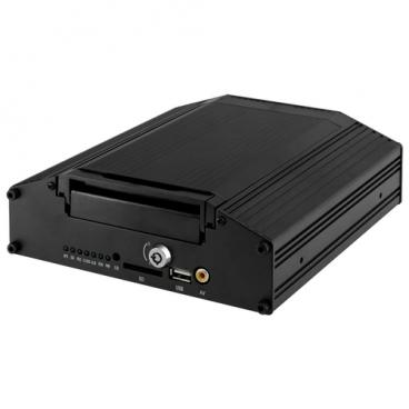 Видеорегистратор Proline PR-MDVR6604HG, без камеры, GPS