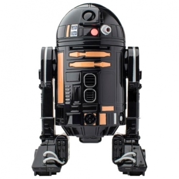 Интерактивная игрушка робот Sphero Звездные войны R2-Q5