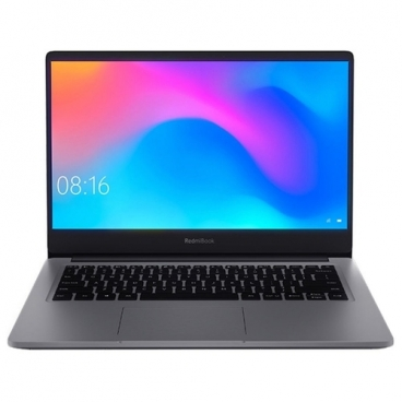 "Ноутбук Xiaomi RedmiBook 14"" Enhanced Edition (Intel Core i5 10210U 1600MHz/14""/1920x1080/8GB/512GB SSD/DVD нет/NVIDIA GeForce MX250 2GB/Wi-Fi/Bluetooth/Windows 10 Home)"
