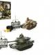 Танк Household YH4101C-5VS-7 1:16