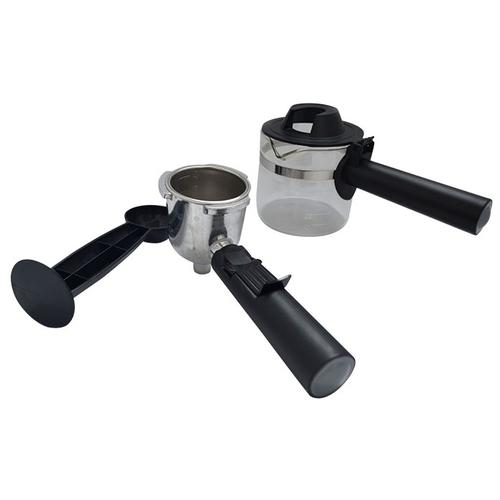 Кофеварка рожковая DELTA LUX DL-8151К