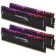 Оперативная память 8 ГБ 4 шт. HyperX HX436C17PB3AK4/32