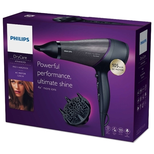 Фен Philips BHD177 DryCare Pro