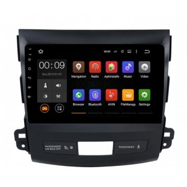 Автомагнитола ROXIMO 4G RX-2606 Mitsubishi Mitsubishi Outlander XL (Android 6.0)