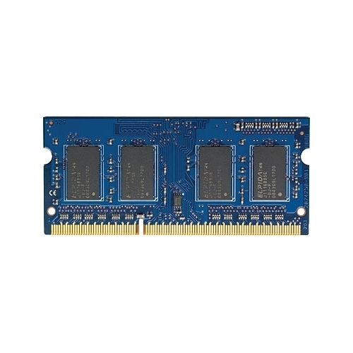 Оперативная память 8 ГБ 1 шт. HP H2P65AA