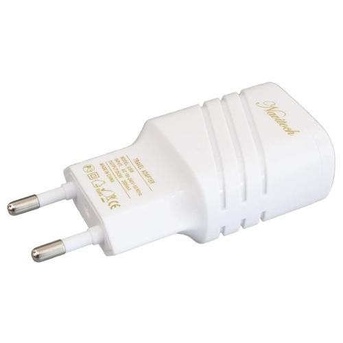 Сетевая зарядка Navitoch USB 2A