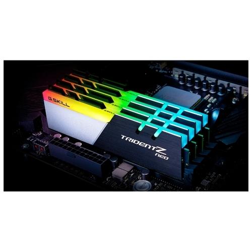 Оперативная память 8 ГБ 4 шт. G.SKILL F4-3600C14Q-32GTZN