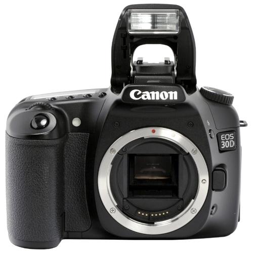 Фотоаппарат Canon EOS 30D Body