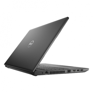 "Ноутбук DELL Vostro 3568 (Intel Celeron 3865U 1800 MHz/15.6""/1366x768/4GB/1000GB HDD/DVD-RW/Intel HD Graphics 610/Wi-Fi/Bluetooth/Linux)"