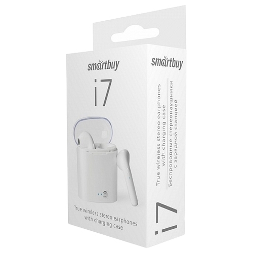 Наушники SmartBuy i7