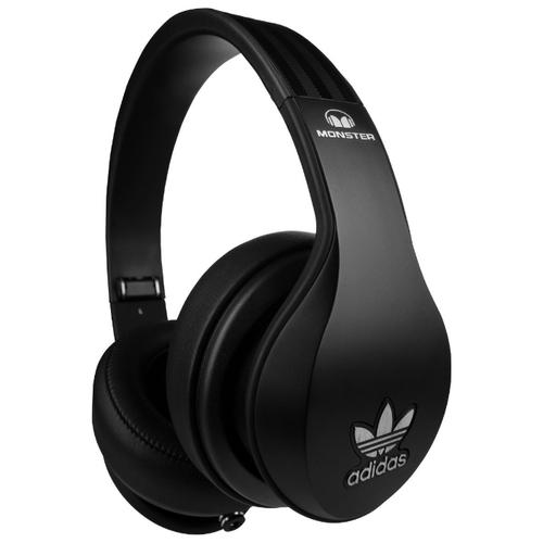 Наушники Monster Adidas Over-Ear