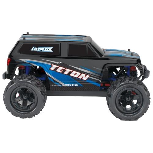 Монстр-трак Traxxas Teton (TRA76054) 1:18 26.5 см