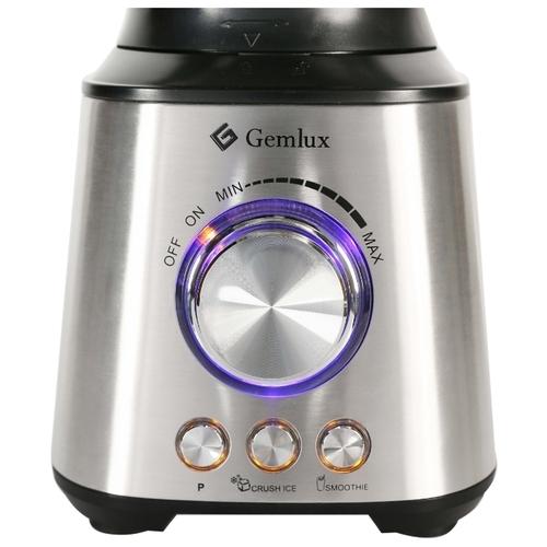 Стационарный блендер Gemlux GL-BL-1157