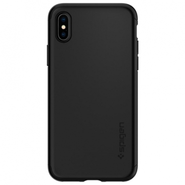 Чехол Spigen Thin Fit 360 (065CS2) для Apple iPhone Xs Max