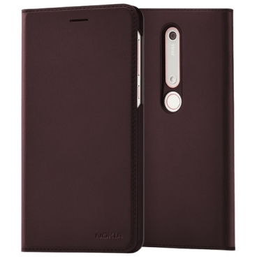 Чехол Nokia CP-308 для Nokia 6.1