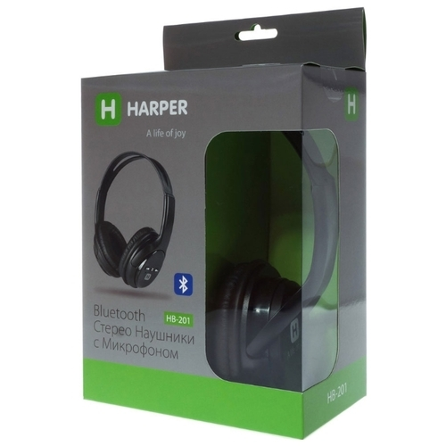 Наушники HARPER HB-201