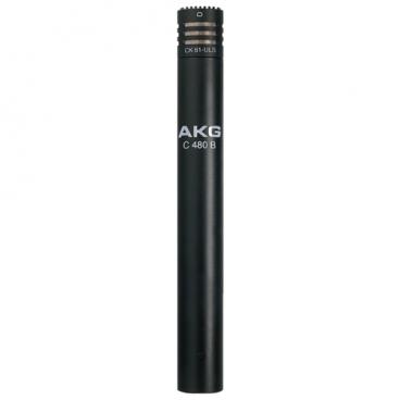 Микрофон AKG C480B Combo
