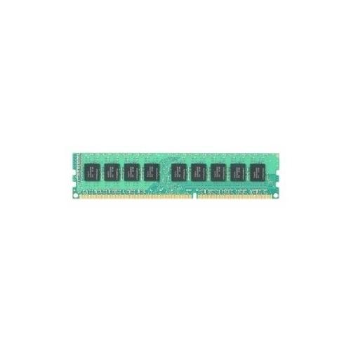 Оперативная память 4 ГБ 1 шт. Kingston KVR16E11S8/4