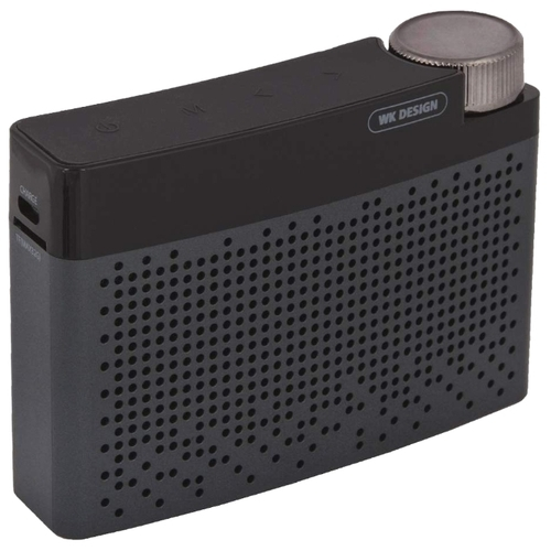 Портативная акустика WK SP330